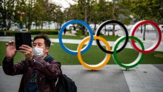 olympics cancel virus