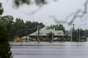 nsw flood emergency