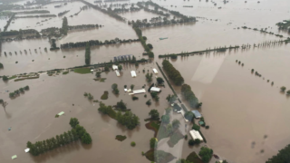 nsw floods upper colo