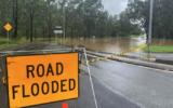 beaudesert floods