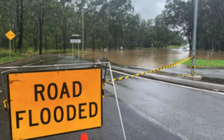 beaudesert floods
