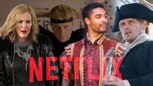 Netflix top shows