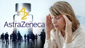 AstraZeneca side effects