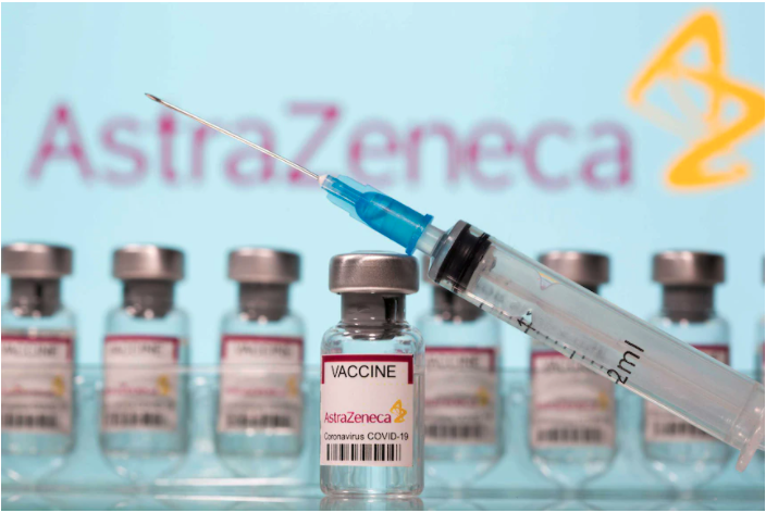 The AstraZeneca coronavirus vaccine