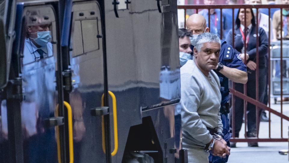 mohinder singh sentenced