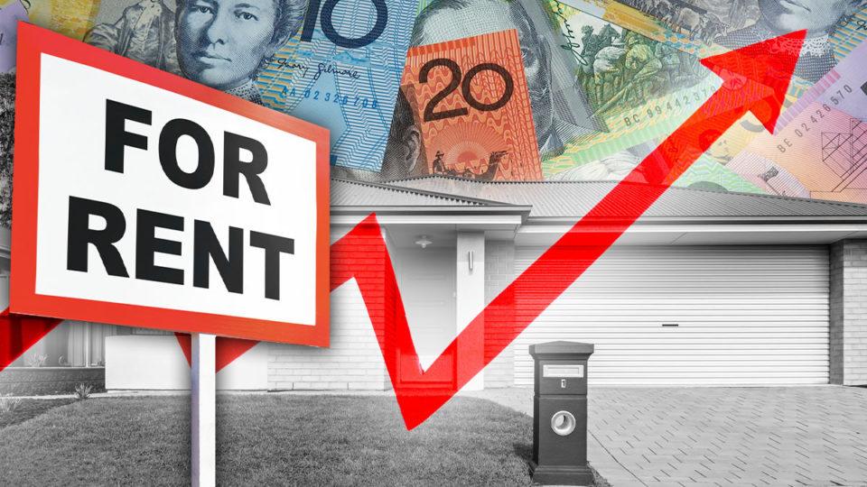 housing affordability rents