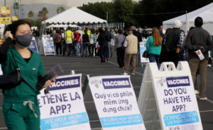 vaccination hubs australia