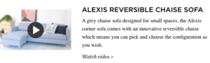 alexis chaise chaser