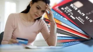 consumer card interest rates