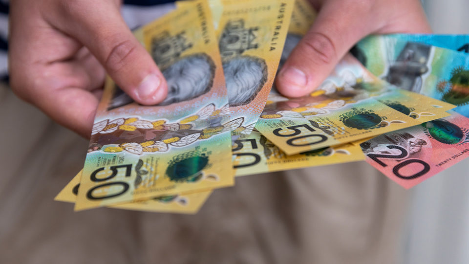 Supermarket workers were underpaid: Union