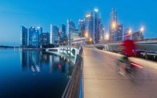 singapore travel australia