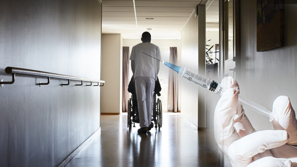 Disability vaccine rollout