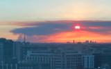 air quality sydney