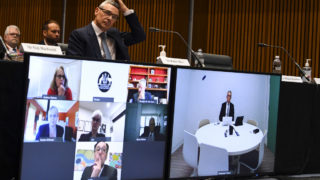 australia post hearing