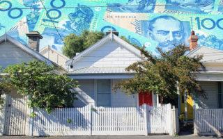 House price spike