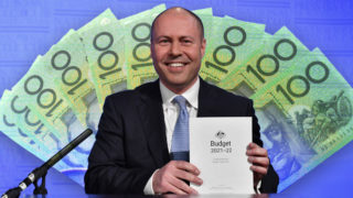Federal budget preview