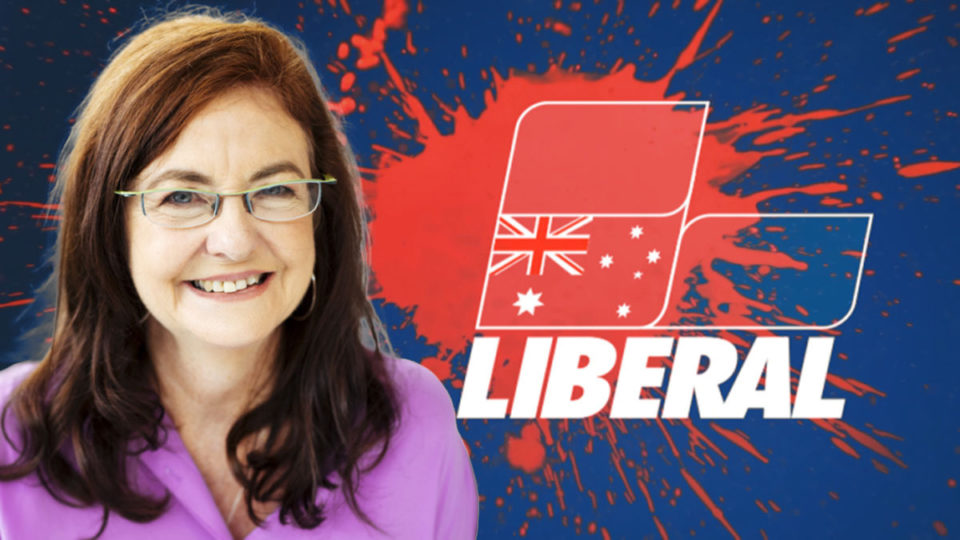 Liberal government's federal budget