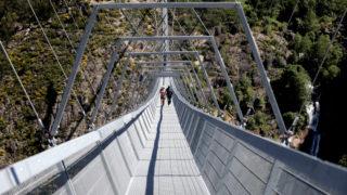 portugal suspension bridge