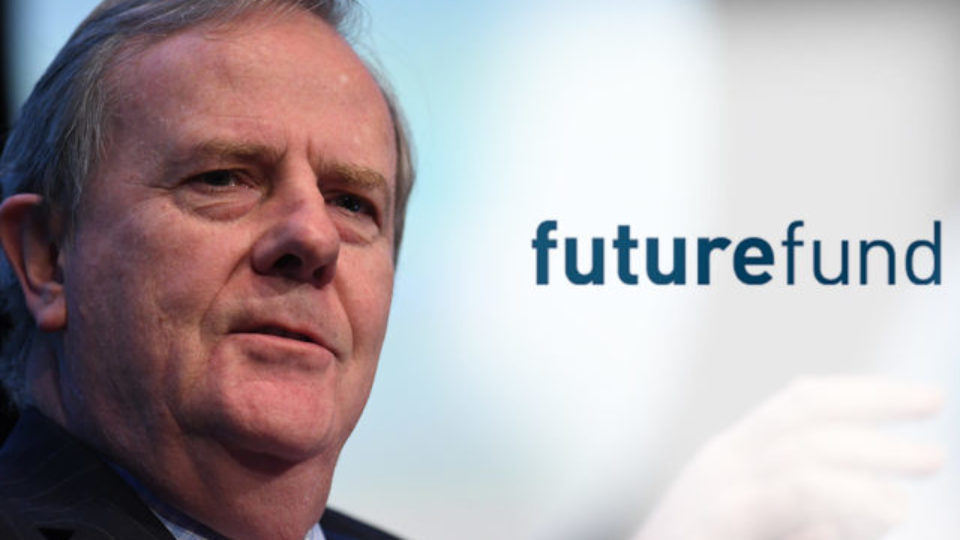 future fund
