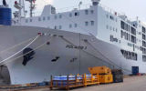 townsville ship covid