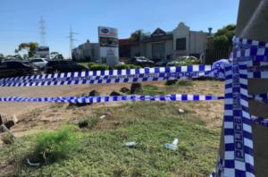 ravenhall fatal shooting