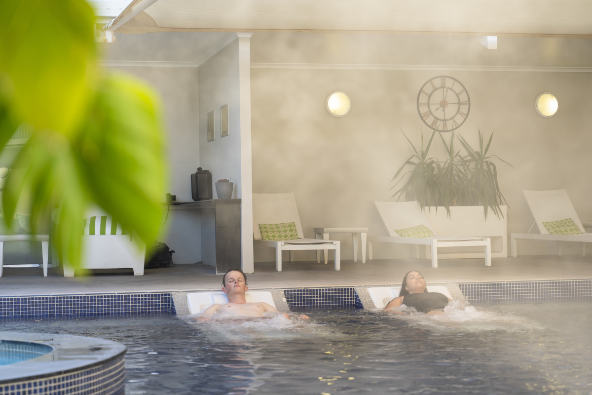 Moree hot springs