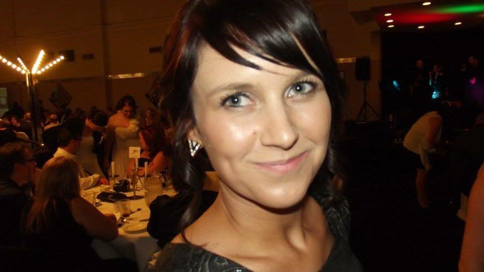 Katie Haley murdered