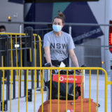 sydney outbreak travel