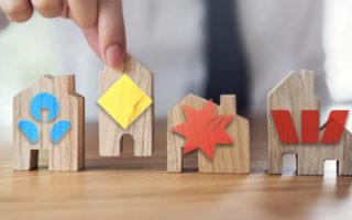 banks home lending