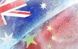 China relations