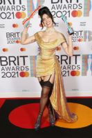 BRITs fashion: Which red carpet trends have made it into the mainstream?