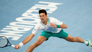 Australian Open players promised more freedoms.