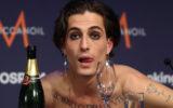 eurovision drug winner
