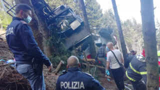 cable car tragedy