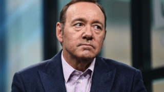 Kevin Spacey was a part of cancel culture