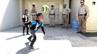 afghan embassy close
