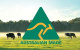 Australia made week is being held for the first time