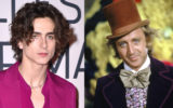 Willy Wonka remake to explore life before Chocolate Factory