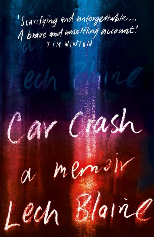 Book review: 'Car Crash' by Lech Blaine.