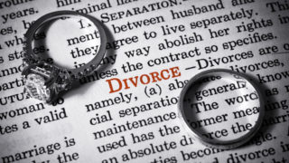 How to avoid common divorce financial mistakes