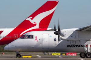 qantas jobkeeper