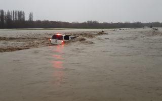 new zealand floods