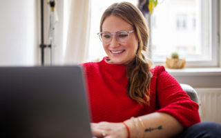 Women's finance tips to get in control of your money