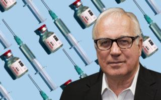 Alan Kohler argues for mandatory vaccination