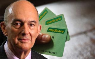 Medicare changes Paul Bongiorno
