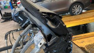 rat car damage nsw