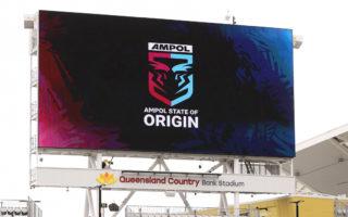 State of Origin 2021 begins on June 9