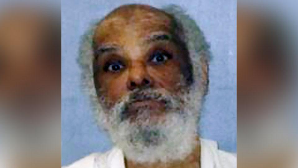 raymond riles death row
