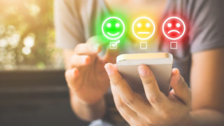 Customer Service Experience and Business Satisfaction Survey