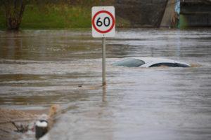victoria flood traralgon